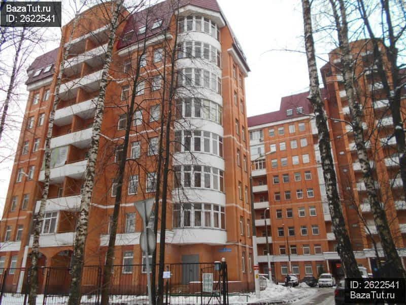 Аренда офиса г.балашиха, мкр.гагарина аренда коммерческой недвижимости в кемерова