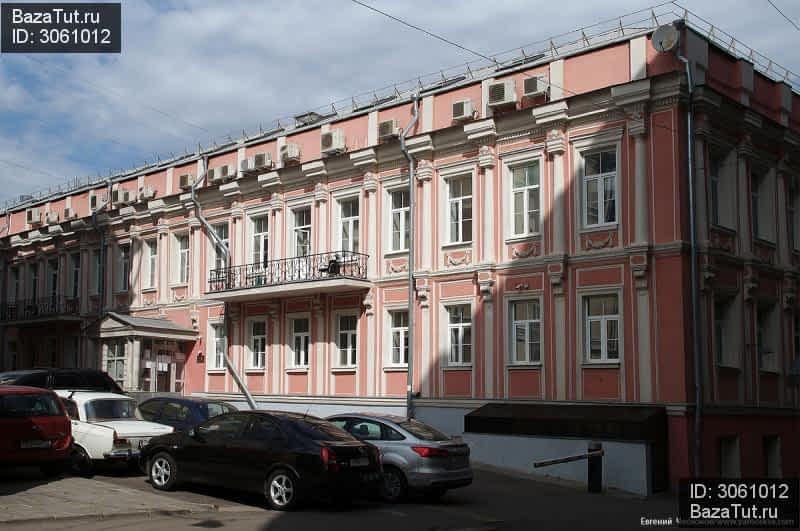 Коммерческая недвижимость Рыбников переулок снять в аренду офис Коровинское шоссе