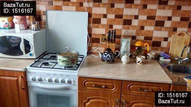 Фотографии 1-комнатной квартиры на продажу в Хабаровске по адресу улица Зои Космодемьянской, 30/55