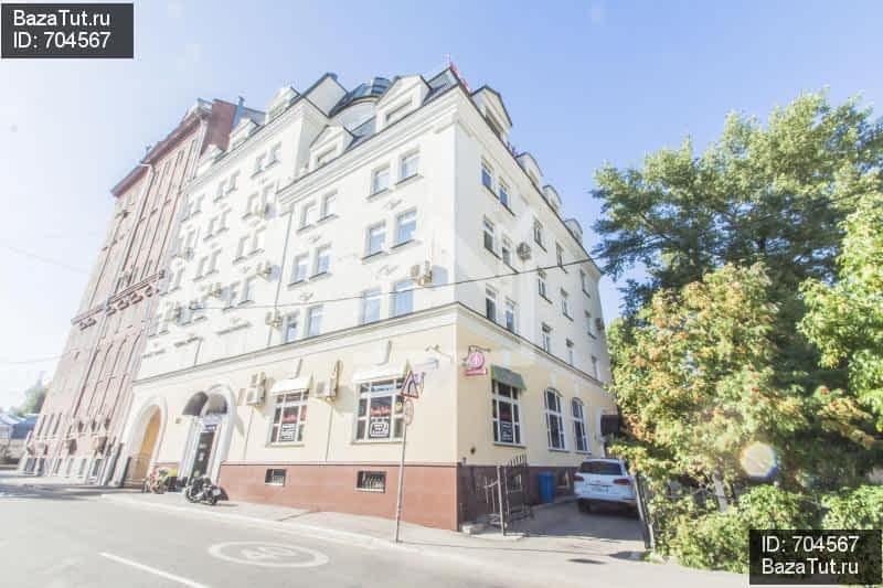 Поиск Коммерческой недвижимости Голиковский переулок балашиха продажа недвижимость коммерческая