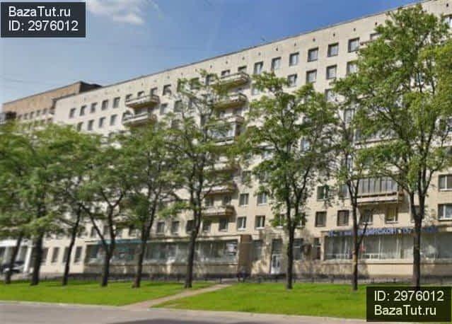 Коммерческая недвижимость петербург м Аренда офиса 15 кв Новые Сады 8-я улица