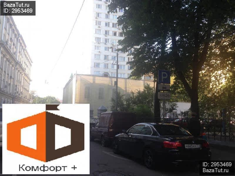 Поиск Коммерческой недвижимости Старослободский переулок аренда офиса бизнес центре алматы