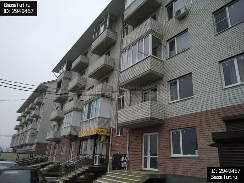 Продаю коммерческую недвижимость краснодарский край продается коммерческая недвижимость в большое ступино г.ступино ул.чайковского д 58