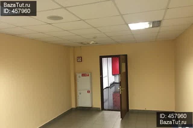 аренда помешения в зеленограде пенно-монтажная