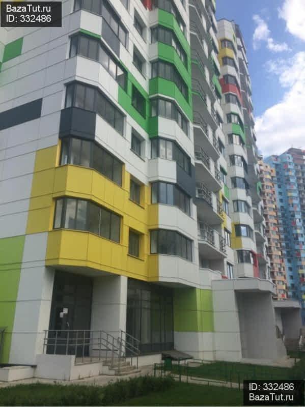 Коммерческая недвижимость купить проспект вернадского аренда офиса домодедово
