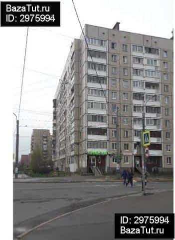 Коммерческая недвижимость ул.звездная аренда коммерческой недвижимости в метро международном Москва авито