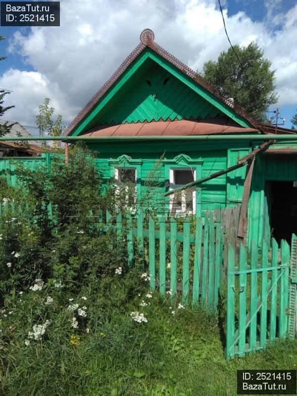 Купить дом казань вахитовский район