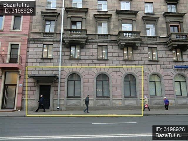 Коммерческая недвижимость в санкт-петербурге продажа цена коммерческая недвижимость москва особняк