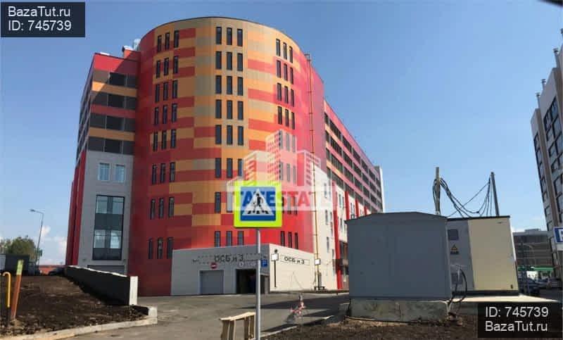 Аренда коммерческой недвижимости россия портал поиска помещений для офиса Южнопортовый 2-й проезд