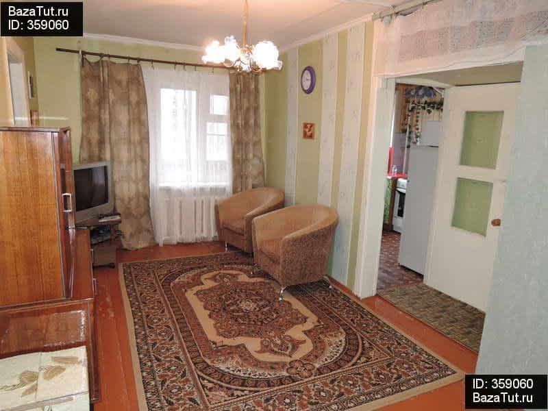 3-комнатная квартира 58 м0b2 в павловском посаде