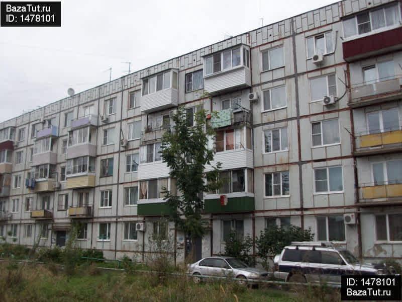 квартиры в п солнечный хабаровский край процессе