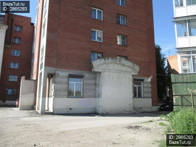 Продажа коммерческой недвижимости по россии коммерческая недвижимость сниму воронеж