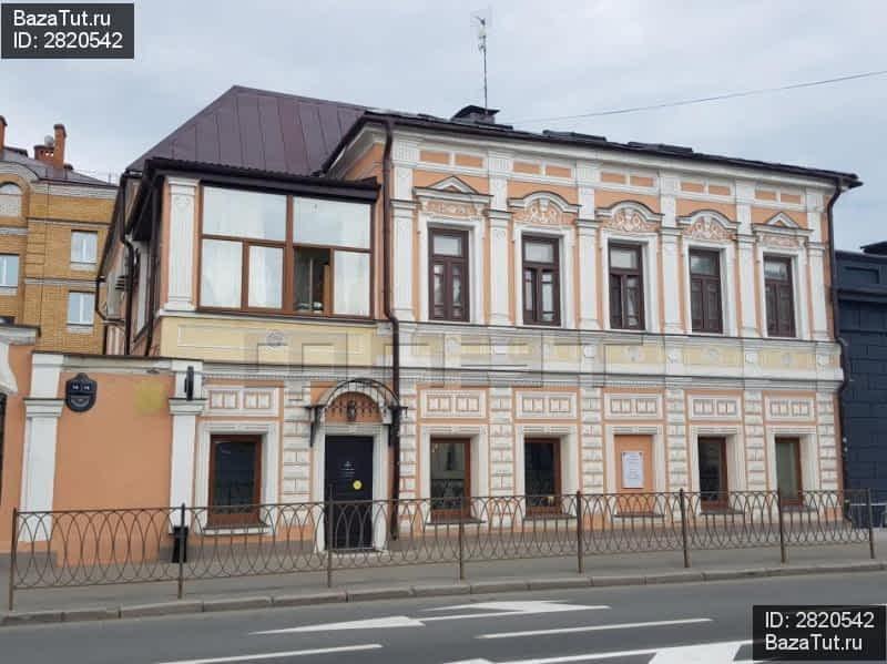Коммерческая недвижимость в татарстане купить аренда офиса в иркутске кировском районе